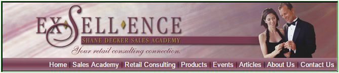 Ex-Sell-ence logo