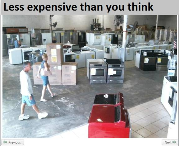 less expensive than you think